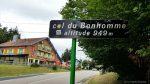 Col du Bonhomme