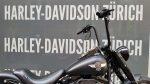 Harley Davidson Zürich