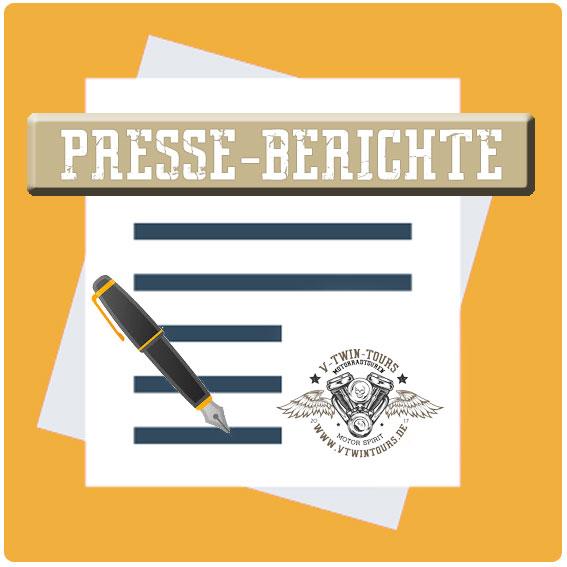 Presse-Berichte