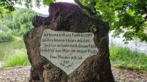 Weserstein